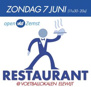 uitnodiging restaurand Zemt 2015